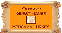 Oddessy - Guest House